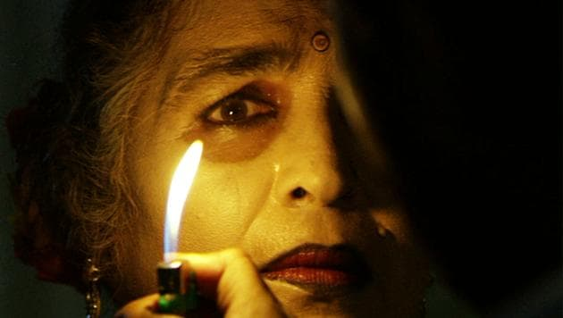 Ajji is directed by Devashish Makhija.