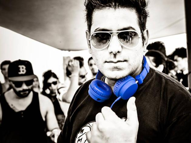 Enjoy a party all night with Abhishek Mantri and his signature House take over session.(HT Photo)
