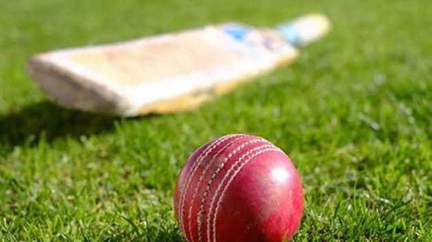 The Nagaland U-19 women's cricket team were dismissed for 2 runs against Kerala in Guntur on Friday.(AFP)