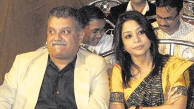 The agency said Illicit funds gathered by Peter Mukerjea and Indrani have been siphoned off to unknown overseas destinations.(HT FILE)
