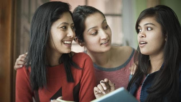 Bihar School Examination Board (BSEB) will begin its process of filling forms for intermediate examination, from December 3 till December 9, chairman Anand Kishor announced on Friday.(Getty Images)