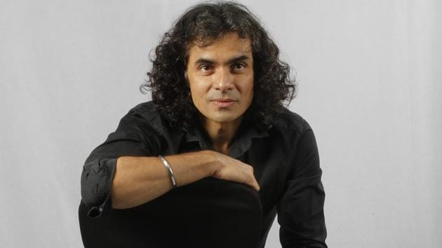 Imtiaz Ali broke into the big league with Jab We Met (2007)(Raj K Raj/HT)