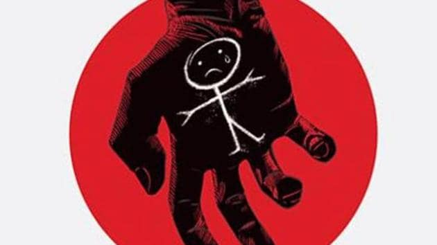 The accused is a Class-8 student and has been sent to a juvenile home.(Representative image)
