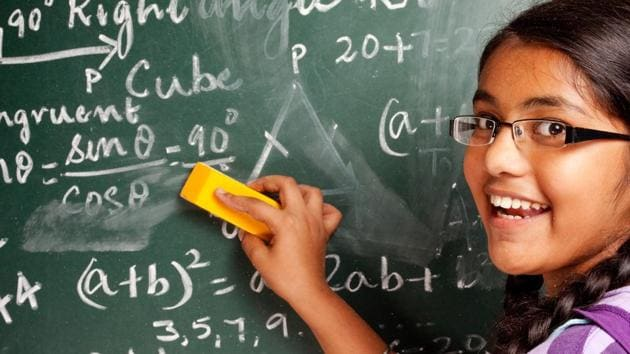 Currently, the bulk of our college education in science and technology is notionally in English whereas the bulk of our high-school education is in the local language(Getty Images)