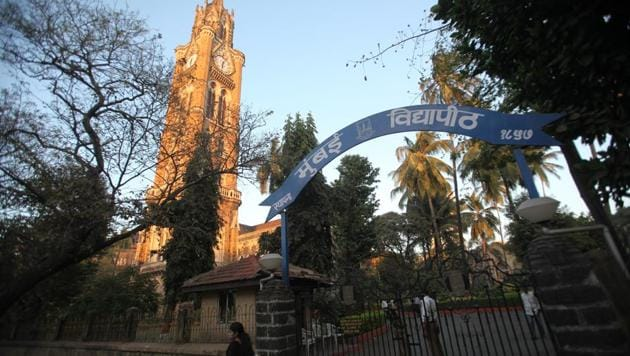 Last week, Mumbai University's board of studies in Zoology set up a consultation with students in order to improve the Third Year syllabus for the Zoology (Honours) course. Involving the principal stakeholders in framing their curriculum could help bring about meaningful change in the education system.(Hemant Padalkar/Hindustan Times)