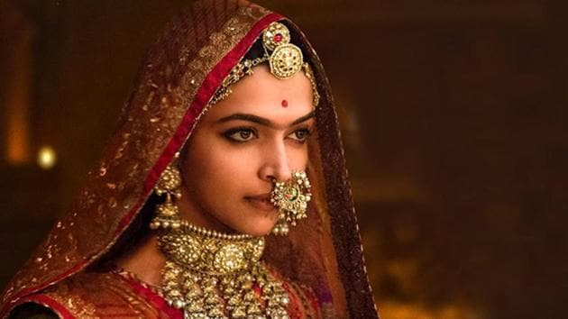 Padmavati tells the story of the 14th century Rajput queen who committed 'jauhar'.