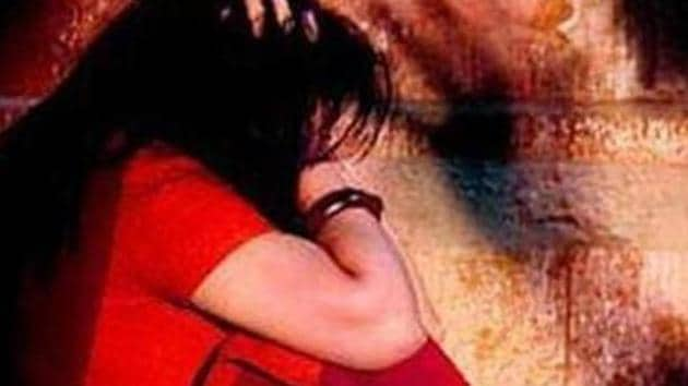 National capital reported nearly 40 per cent of rape cases among the 19 cities.(HT Photo)