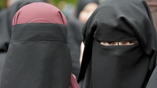 """""""Love jihad"""" is a term popularised by radical Hindu groups to describe what they believe is an organized conspiracy of Muslim men to force or trick Hindu women into conversion and marriage.(AP FILE PHOTO)"""