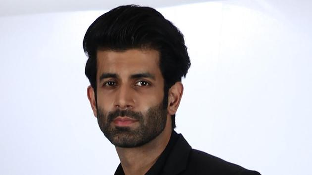 Actor Namik Paul plays a supernatural character in his ongoing show, Ek Deewaana Tha.