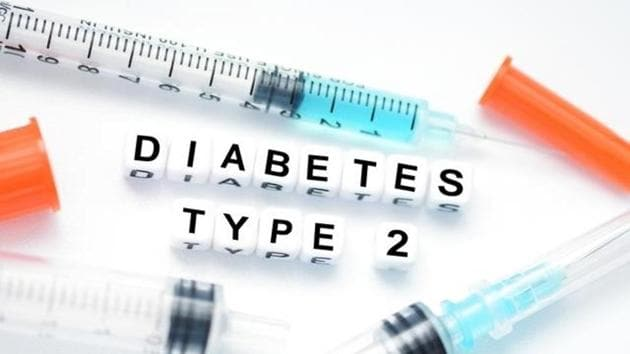 Losing weight has been linked to better management of type 2 diabetes but the study reported by The Lancet is the first to show that substantial weight loss leads to lasting remission.(Representative photo)