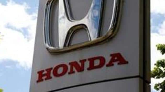 Honda sells models ranging from adventure utility vehicle V-Cross with price starting at Rs 13.31 lakh to premium SUV mu-X priced up to Rs 25.8 lakh