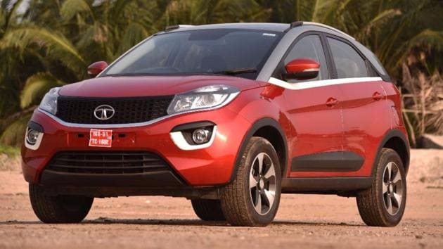The Nexon is an all-new car and marks Tata's debut into the compact SUV segment, while Ford has massively updated the EcoSport, the car that virtually kick-started the segment.