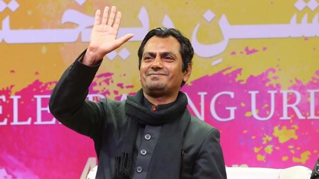 Truth is never easy, but it always triumphs in the end: Nawazuddin Siddiqui