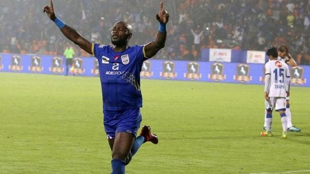 ISL 2017:Mumbai City FC announce special section for away fans