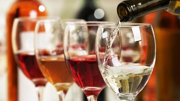 Beware of wines with generic names, says Vir Sanghvi.(Shutterstock)