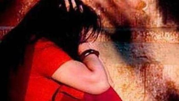 Police in Bhopal arrested an imposter who allegedly raped a girl repeatedly, promising marriage.(HT Photo)