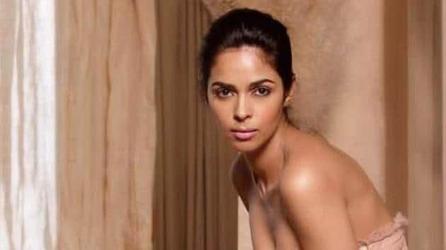 Mallika Sherawat clears the air on her 'eviction' from a Paris apartment