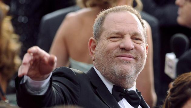 Harvey Weinstein denies blacklisting Ashley Judd, Mira Sorvino after Peter Jackson's...