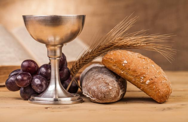 The Bible tells us that Jesus ate bread, wine and fish. Scholars say other chief crops during Christ's time were wheat, grapes and lentils.(Getty Images / iStock)