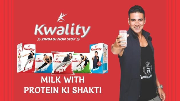 (Kwality Dairy)