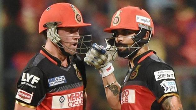 Transformed India under Virat Kohli will eye history: AB de Villiers