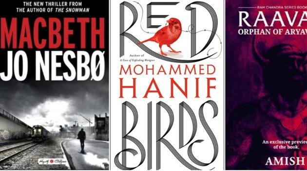 Here are 10 books that we're looking forward to in the New Year.