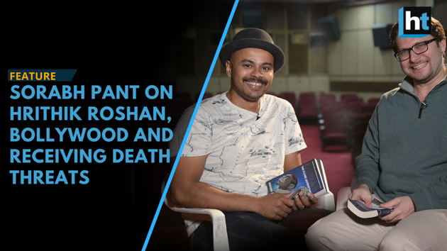 Stand up comedian Sorabh Pant on receiving death threats and Bollywood
