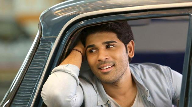 Okka Kshanam movie review: Allu Sirish and Surbhi in this fight for love over destiny leave us disappointed.