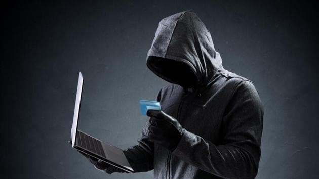 As per an estimate by the RBI, 16,468 cyber crimes related to ATMs, credit and debit cards and net banking took place in 2015-16, up from 13,083 the previous year.(Getty Images/iStockphoto)