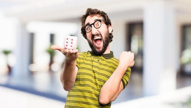 Gambling is an impulsive behaviour.(Shutterstock)
