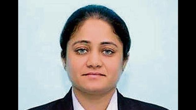 Dera chairperson Vipassana Insan(HT File)