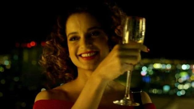 Kangana Ranaut will be seen on Karan Johar's TV show, India's Next Superstar. Karan and Kangana had a fallout after she called him 'flag-bearer of nepotism'.