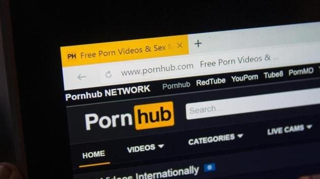 Women using digital tech to explore pornography, finds study