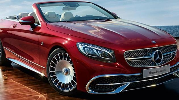 Mercedes-Benz has announced the brand will launch its Maybach S650 during the Auto Expo 2018.