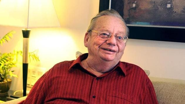Ruskin Bond on reading as a boy: Had gone straight from comic papers to adult f...
