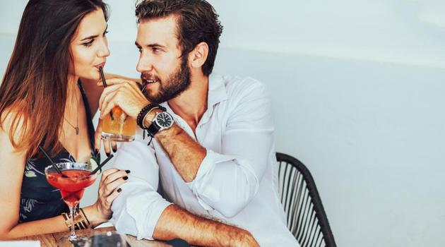 Are you rich? It's likely that you'll prefer short affairs over long-term relat...