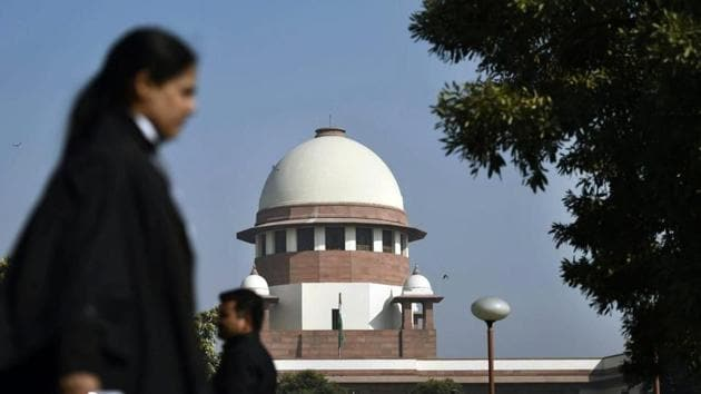 Four senior Supreme Court judges, by their unprecedented action of holding a press conference, have firmly put the spotlight on judicial accountability, writes Rajdeep Sardesai.(PTI Photo)