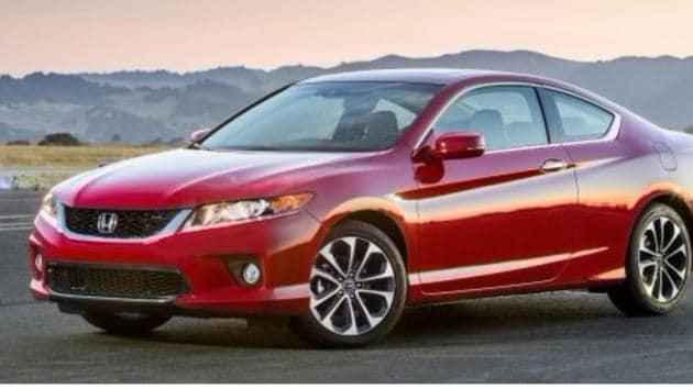 Last year, too, in January, Honda Cars India Limited had recalled 41,580 units of previous generation of Accord, Civic, City and Jazz models in India as part of a global exercise to rectify faulty airbags.