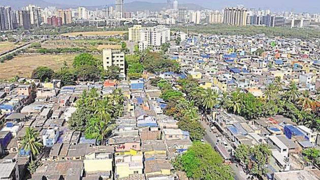 The 'Livability Index' will also take into account physical infrastructure like housing, open spaces, land use, energy and water availability, solid waste management and pollution, among others.(Pratham Gokhale/HT File Photo)