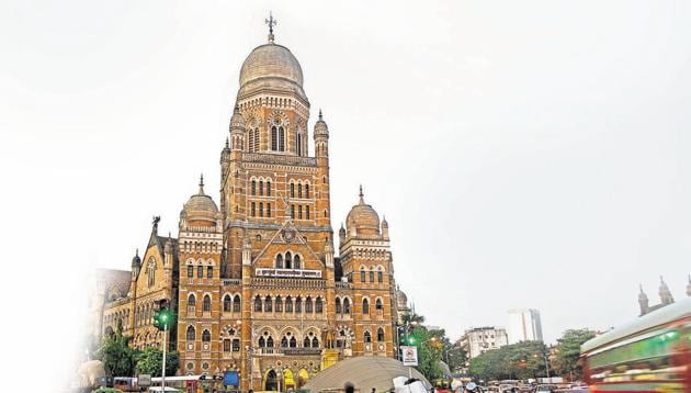 The BMC had prepared and published the development plan in February 2015.(HT File Photo)
