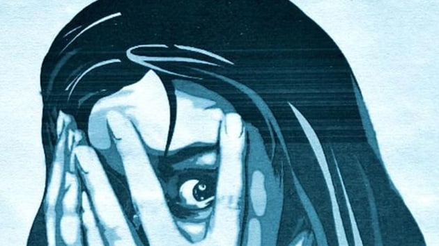The victim said she warned the accused that she will inform her family members and the police, but he did not listen. After raping her, he threatened to kill the woman if she informed anyone about the incident.(HT File/Representative image)
