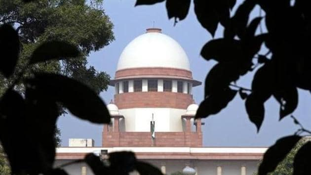 Four senior-most judges have complained about arbitrary allocation of cases in the Supreme Court.(Reuters File Photo)