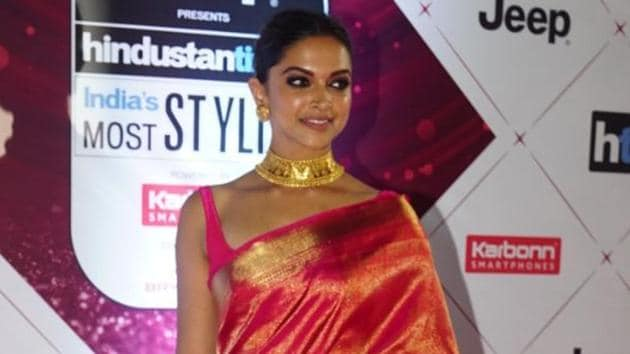 B-town rocked the red carpet at HT India's Most Stylish Awards.(HT Photo)