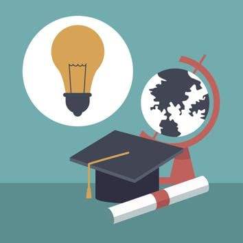 Twenty seven GULF universities produce more research than major industrial nations including the UK, Germany and Japan, says a Times Higher Education report, which looks at the huge contribution that universities make to the global economy.(Getty Images/iStockphoto)