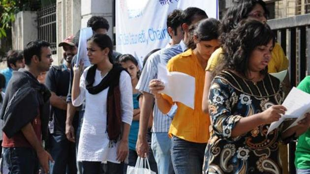 Universities have been asked to set up committees and update the curriculum every year.(HT File Photo)