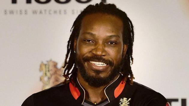 Chris Gayle has been sold to Kings XI Punjab for Rs 2 crore in the IPL 2018. Catch highlights of the 2018 IPL player auction here.(PTI)