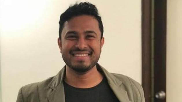 Abish Mathew talks about how he has been going for therapy for the last 1.5 years, and the topic of visiting psychologists and psychiatrists needs to be normalised.(Abish Mathew Instagram)