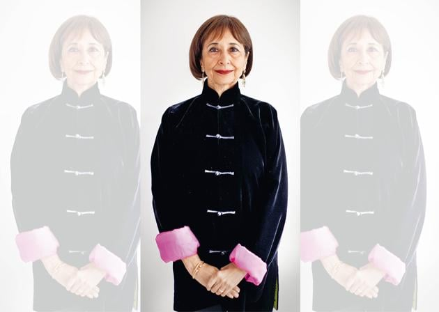 Madhur Jaffrey became the principal influencer in developing a taste for Indian cuisine in the West(Tasting India Symposium)