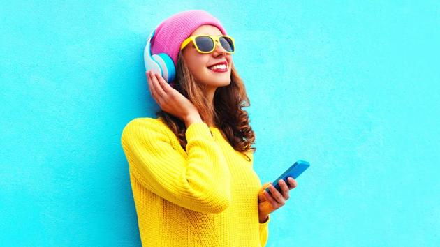 As it becomes increasingly difficult to find time to sit in one place for extended periods of time to read a book, the habit of listening to something — such as audiobooks and podcasts — while commuting, driving, or doing other work around the house, appears to be here to stay(Getty Images/iStockphoto)