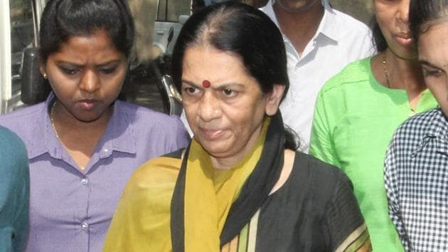 Detective Rajani Pandit, too, has been arrested in connection with the case.(FILE)